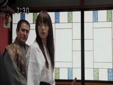 Samurai Sentai Shinkenger Episode 34  Part 1.avi_000046216