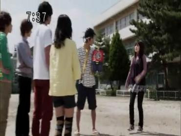 Samurai Sentai Shinkenger Episode 34  Part 1.avi_000374155