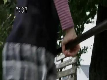 Samurai Sentai Shinkenger Episode 34  Part 1.avi_000410236