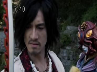 Samurai Sentai Shinkenger Episode 34  Part 1.avi_000566155