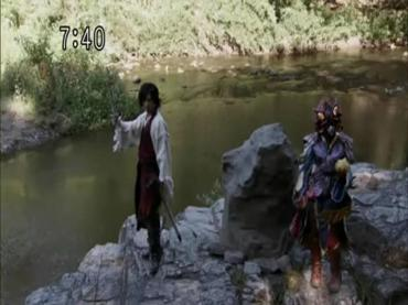 Samurai Sentai Shinkenger Episode 34  Part 1.avi_000571118