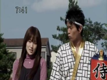Samurai Sentai Shinkenger Episode 34  Part 1.avi_000605489