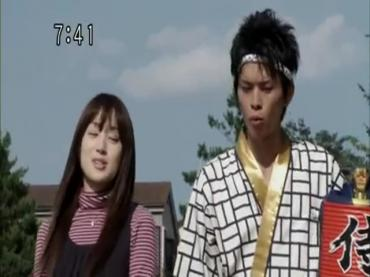 Samurai Sentai Shinkenger Episode 34  Part 1.avi_000606698