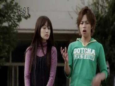 Samurai Sentai Shinkenger Episode 34  Part 1.avi_000610077