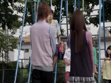 Samurai Sentai Shinkenger Episode 34  Part 1.avi_000631142