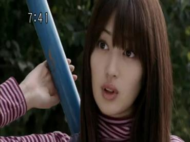 Samurai Sentai Shinkenger Episode 34  Part 1.avi_000638942