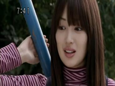 Samurai Sentai Shinkenger Episode 34  Part 1.avi_000641486