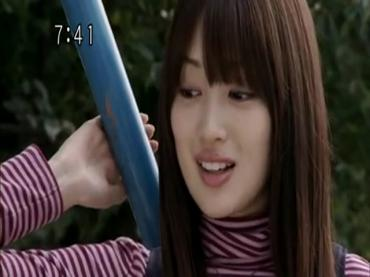 Samurai Sentai Shinkenger Episode 34  Part 1.avi_000641945