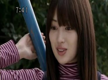 Samurai Sentai Shinkenger Episode 34  Part 1.avi_000642445