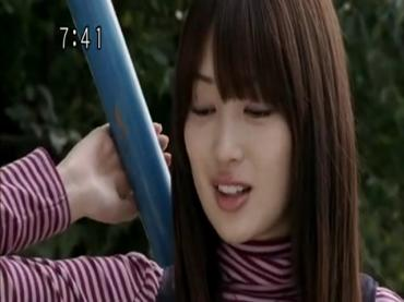 Samurai Sentai Shinkenger Episode 34  Part 1.avi_000642988