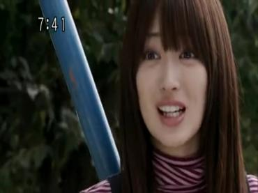 Samurai Sentai Shinkenger Episode 34  Part 1.avi_000645324