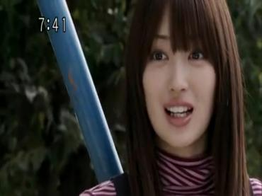 Samurai Sentai Shinkenger Episode 34  Part 1.avi_000645532