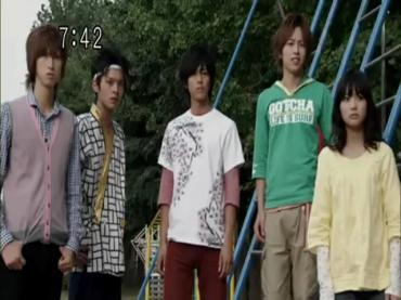 Samurai Sentai Shinkenger Episode 34  Part 2.avi_000030658