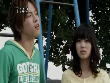 Samurai Sentai Shinkenger Episode 34  Part 2.avi_000041962