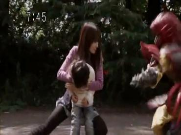Samurai Sentai Shinkenger Episode 34  Part 2.avi_000137023