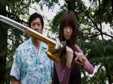 Samurai Sentai Shinkenger Episode 34  Part 2.avi_000168641