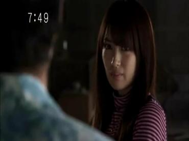 Samurai Sentai Shinkenger Episode 34  Part 2.avi_000360849