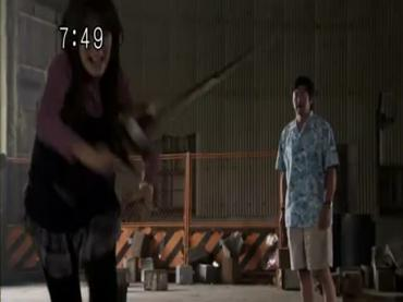Samurai Sentai Shinkenger Episode 34  Part 2.avi_000382831