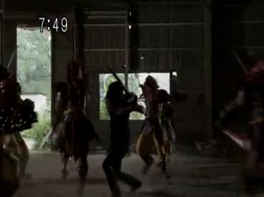 Samurai Sentai Shinkenger Episode 34  Part 2.avi_000388963