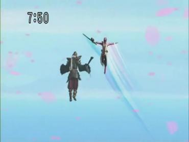 Samurai Sentai Shinkenger Episode 34  Part 2.avi_000447776