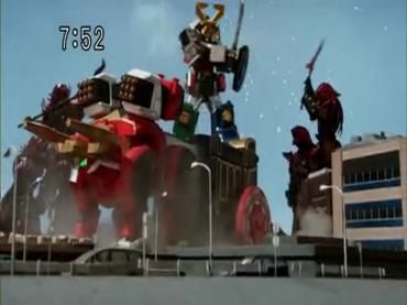 Samurai Sentai Shinkenger Episode 34  Part 2.avi_000521898
