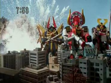 Samurai Sentai Shinkenger Episode 34  Part 2.avi_000606824