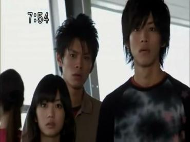 Samurai Sentai Shinkenger Episode 34  Part 3.avi_000019982