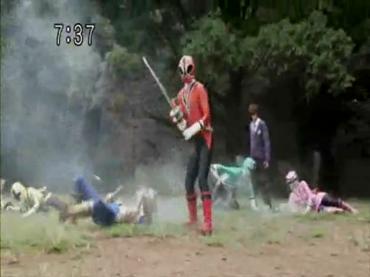 Shinkenger  Episode 35 Part 1.avi_000375880