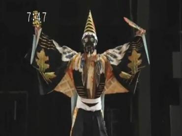 Shinkenger  Episode 35 Part 2.avi_000387800