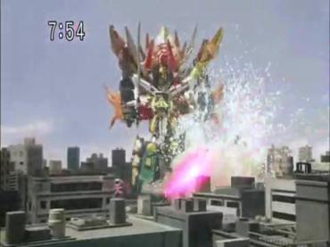 Shinkenger  Episode 35 Part 3.avi_000242840