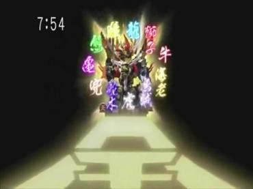 Shinkenger  Episode 35 Part 3.avi_000286920