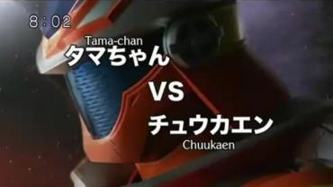 Tomica Hero Rescue Fire Episode 10 Part 1.avi_000097300