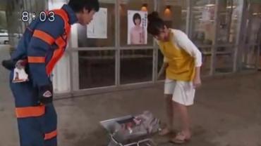 Tomica Hero Rescue Fire Episode 10 Part 1.avi_000128333