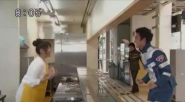 Tomica Hero Rescue Fire Episode 10 Part 1.avi_000225633