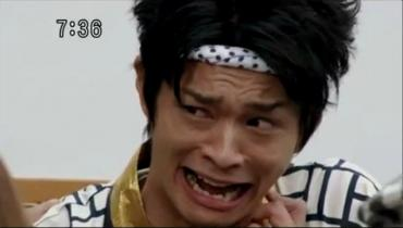Samurai Sentai Shinkenger Act 36 1 RAW.avi_000311033