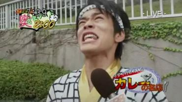 Samurai Sentai Shinkenger Act 36 2 RAW.avi_000025600