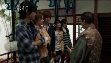 Samurai Sentai Shinkenger Act 36 2 RAW.avi_000062533