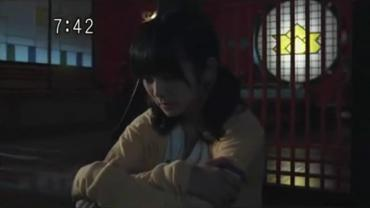 Samurai Sentai Shinkenger Act 36 2 RAW.avi_000214233