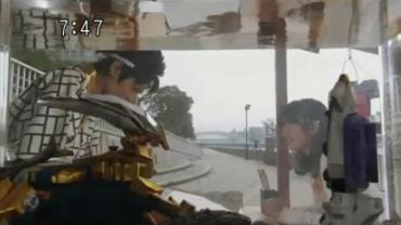 Samurai Sentai Shinkenger Act 36 2 RAW.avi_000397300