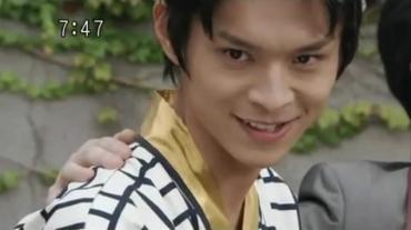 Samurai Sentai Shinkenger Act 36 2 RAW.avi_000440100