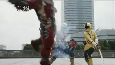 Samurai Sentai Shinkenger Act 36 3 RAW.avi_000066000