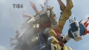 Samurai Sentai Shinkenger Act 36 3 RAW.avi_000343366
