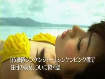 「高梨臨ファースト写真集&DVD」PV.avi_000028428