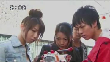 Tomica Hero Rescue Fire Episode 10 Part 1.avi_000456400