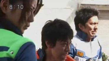 Tomica Hero Rescue Fire Episode 10 Part 2.avi_000070666