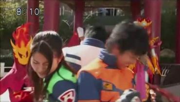 Tomica Hero Rescue Fire Episode 10 Part 2.avi_000076000