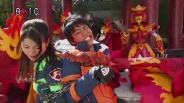 Tomica Hero Rescue Fire Episode 10 Part 2.avi_000089166