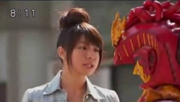 Tomica Hero Rescue Fire Episode 10 Part 2.avi_000112166