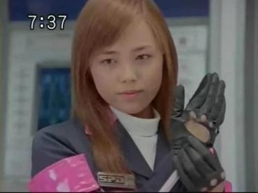 Dekaranger Episode 17 Part 1.avi_000376908