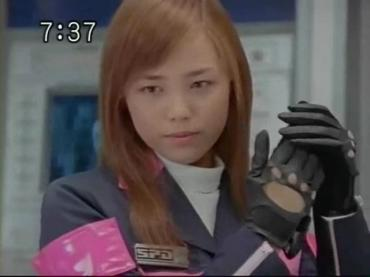 Dekaranger Episode 17 Part 1.avi_000377533